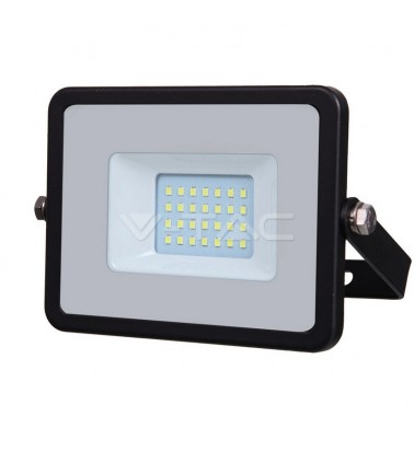 "20W LED Floodlight ""V-TAC"", cold white light"
