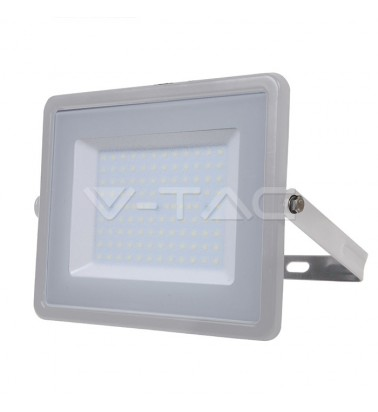 "100W LED Floodlight ""V-TAC"", 100°, day light"