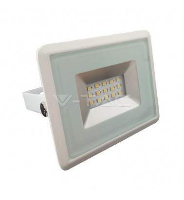 "10W LED Floodlight ""V-TAC"", 110°, day light"