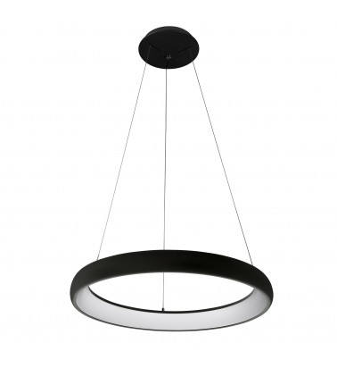 "50W LED Pendant lamp ""Alessia"", warm white light"