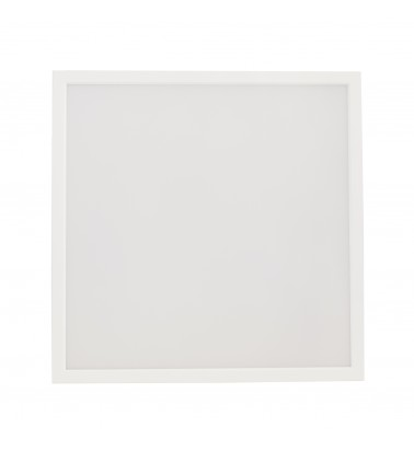 40W LED Panel, 160°, warm white light, 600x600mm