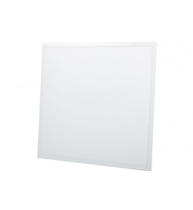 40W LED Panel, 3000K (warm white light), 3650Lm, 595x595mm