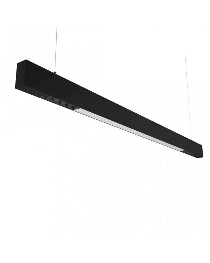 40W LED Linear Lights, 1200mm, daylight