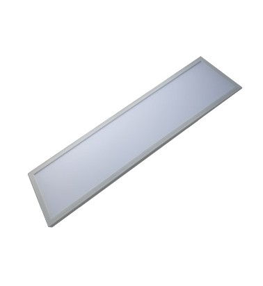 "42W LED Panel ""TP"", 4000K (daylight), 4284Lm, 1197x297mm, 100Lm/W"