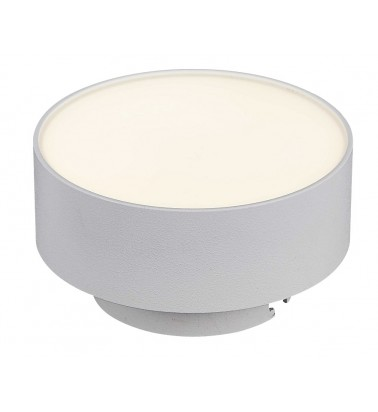 12W Ceiling Light, white light, ∅100mm