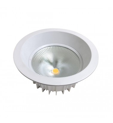 30W Ceiling Light, warm white light