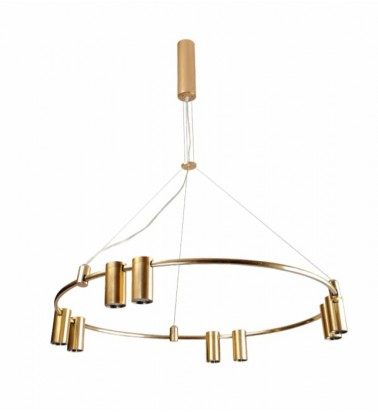 "Pendant lamp ""Deco Magnum"", Ø800mm"