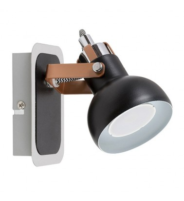 "Surface mounted light ""Balzac"", 1xGU10"