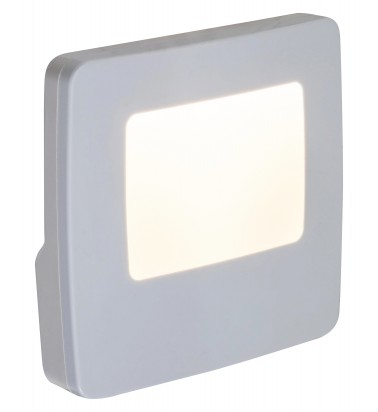 "0.5W LED Wall night lighting ""Mina"", warm white light"