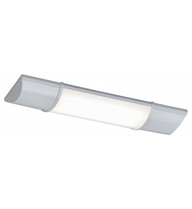 "10W LED Surface mounted light ""Batten Light"", daylight"