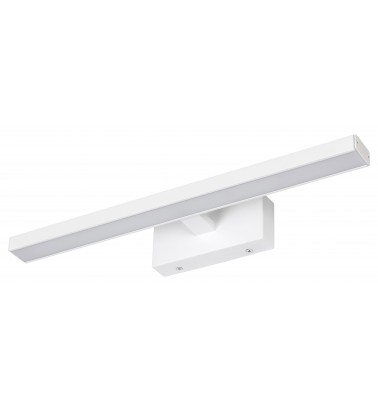 "12W LED Wall lamp ""Spencer"", warm white light"