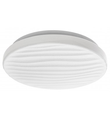 "12W LED Surface mounted light ""Milena"", warm white light"