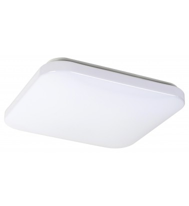 "16W LED Surface mounted light ""Emmett"", 3000-6500K"