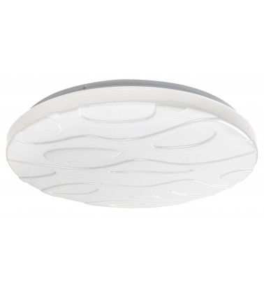 "24W LED Surface mounted light ""Mason"", 3000-6500K"