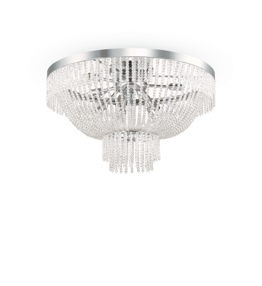 44W LED High Bay Light, IP65, 4000K, 6320Lm