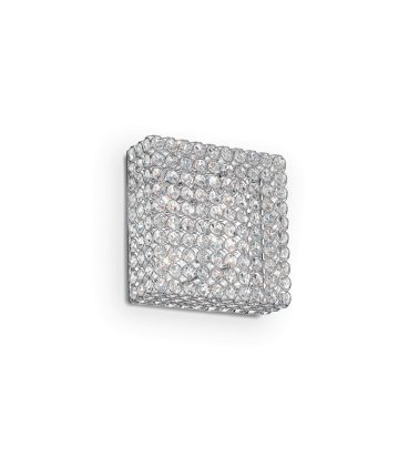 "5W LED Wall lamp ""Aqua"", daylight"