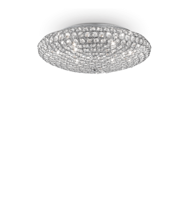 "3W LED Surface mounted light ""Paola"""