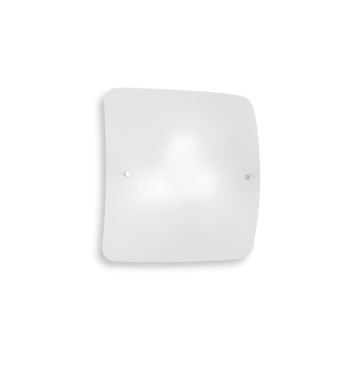 Surface mounted light, 3xE27