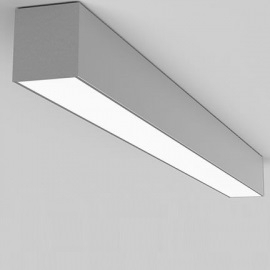 Surface mounted Linear Lights